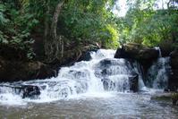 Waterval trekking Chiang Mai Thailand Djoser