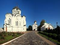 Kerken Polotsk Wit-Rusland Djoser