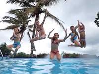 Zwemmen Sri Lanka Djoser Junior