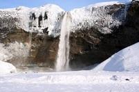 Waterval IJsland Djoser