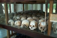Killing Fields Cambodja (internet)