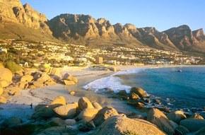Kust Zuid-Afrika tuinroute