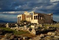 Acropolis Griekenland Djoser