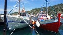 Griekse bootjes Griekenland Family