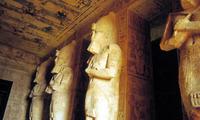 EgypteAswan Vruchtbaarheidsgodin Philea