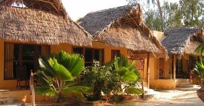 |Oeganda Tanzania Zanzibar Accommodatie overnachting Djoser