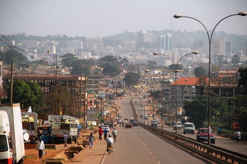 01- Kampala