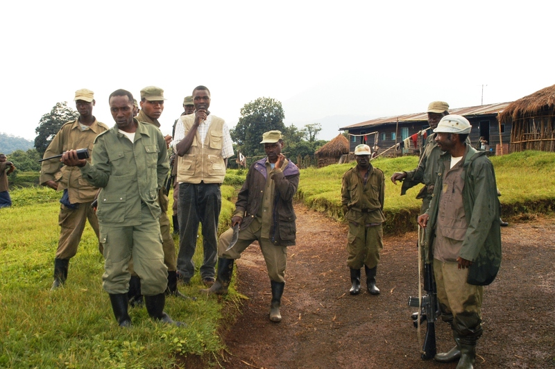 17 - parkrangers Virunga