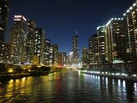 chicago river amerika Djoser Family