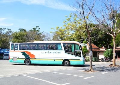 Bus Thailand Djoser