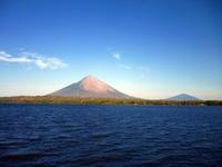 Isla Ometepe Nicaragua Djoser