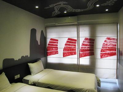 Vietnam Laos en Cambodja hotel accommodatie overnachting Djoser