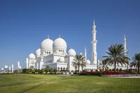 Mosque Dubai