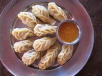 Bhutan inda momo Dumpling Djoser