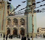 Iran Turkmenistan Oezbekistan Woestijnstad Kashan rondreis Djoser