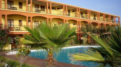 Kaapverdië hotel accommodatie overnachting Djoser