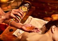 Ayurveda massage ZuidIndia
