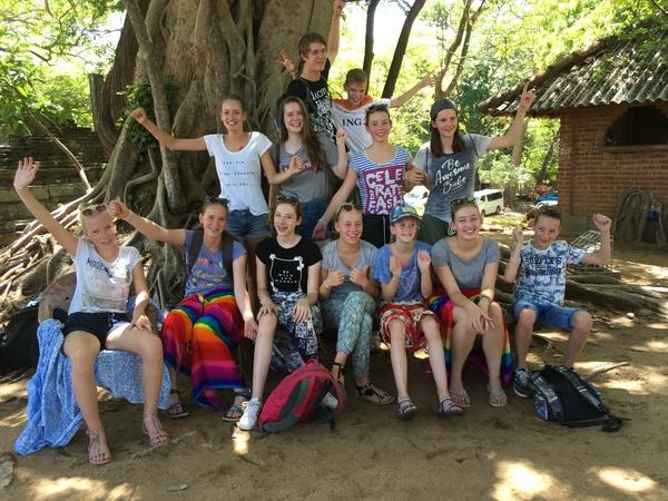 Family Sri Lanka