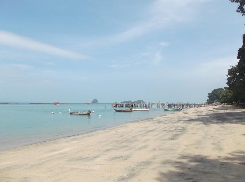 Langkawi - Strand