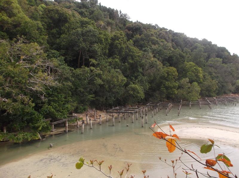Penang - Nationaal Park