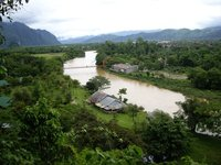 Vang Vieng Laos Djoser