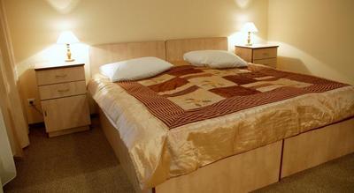 Hotel Mazuria Mazuren tweepersoons kamer Polen