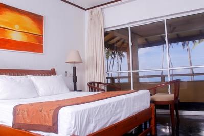Sri Lanka hotel accommodatie overnachting rondreis Djoser