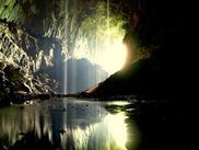 Maleisie Borneo Deer Cave Djoser