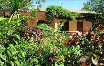Karatu Kudu Lodge & Camp huisje Tanzania Djoser