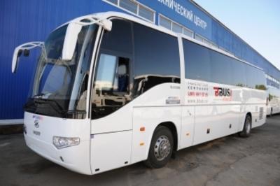 Bus Rusland RU zijkant Djoser