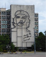 Che Quevara Fieters Cuba Fietsreis