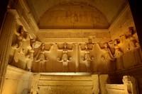 Roemenie en Bulgarije Thrachische Tombes in Sveshtari Djoser