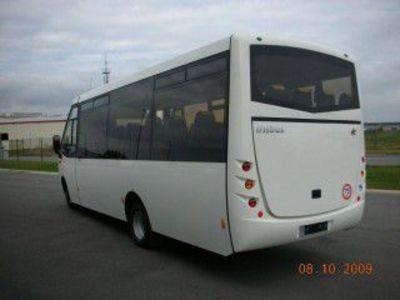 Bulgarije en roemenie bus vervoersmiddel rondreis Djoser