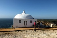 Fietsreis Portugal Uitzicht