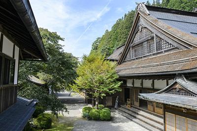 Shojoshin-in Koyasan Japan