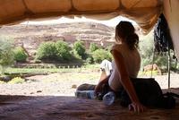 Wandelreis Marokko Rustpauze