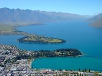 Nieuw-Zeeland Queenstown