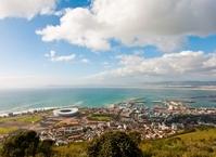 Kaapstad uitzicht Zuid-Afrika Djoser