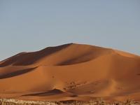 Woestijn Marokko