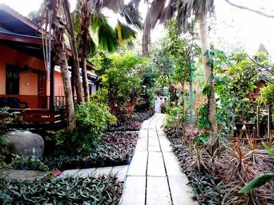 NR Amphawa Homestay Thailand
