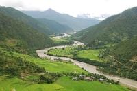 Vallei Bhutan Djoser