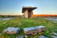The Burren Ierland