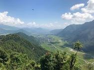 Djoser rondreis Nepal klimaat bergen