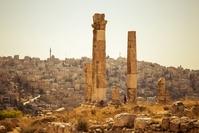 Amman Jordanië