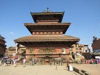 Rondreis Djoser Nepal Bhaktapur
