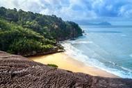 Borneo Bako NP