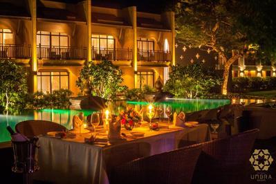 Myanmar - Bagan - Bagan Umbra hotel