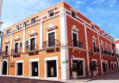 Hotel Mision Campeche Mexico