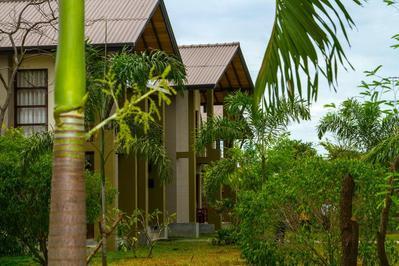 Hotel Chandrika hotel Tissamaharama Sri Lanka