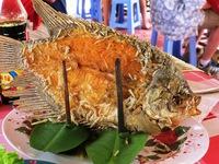 Cai Lay vis Vietnam
